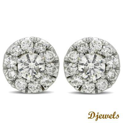 Diamond Earrings Ani