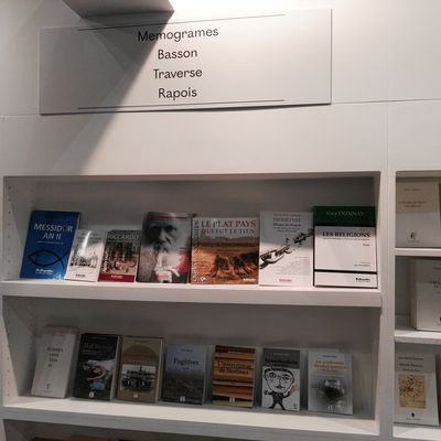 Salon de Genève, Editions Traverse