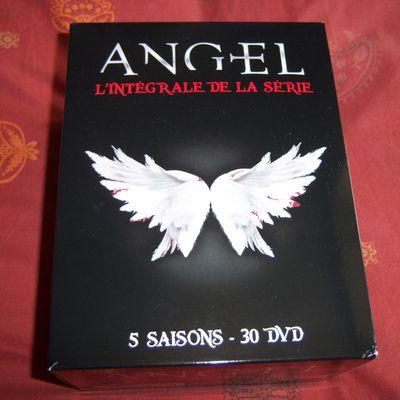 Angel : Saison 2