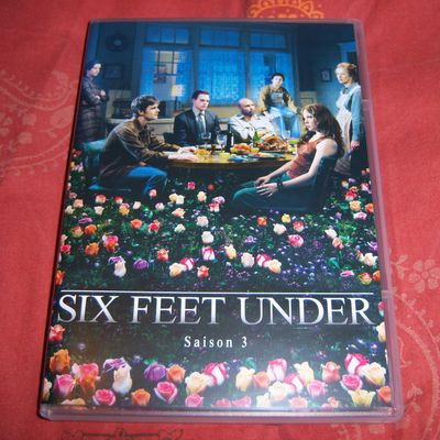 Six feet under - Saison 3