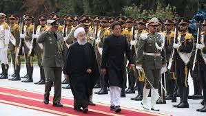 Iran-Pakistan :  une nouvelle amitié ?