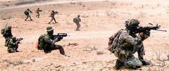 Djibouti au coeur des stratégies militaires mondiales ?
