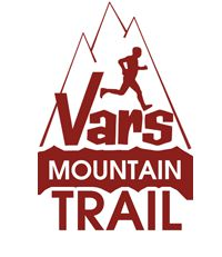 Vars moutain trail