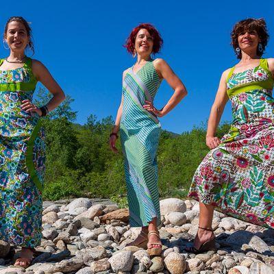Les plus belles robes Kali yog sont sur LaTribu.shop !