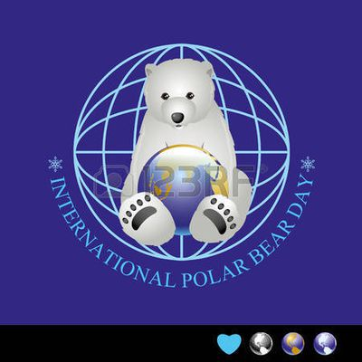 International Polar Bear Day 2020