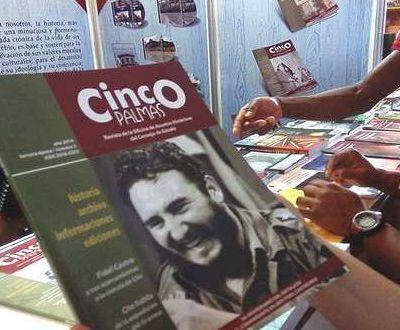 La Feria de Fidel Castro
