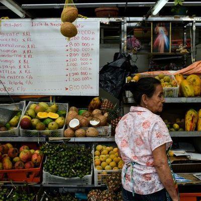 Venezuela, un país de millonarios... pobres