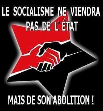 ★ Anti étatisme