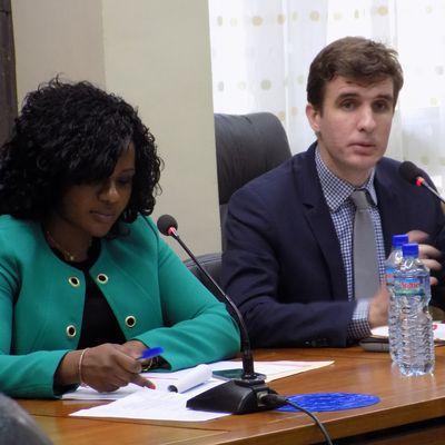 Première sortie officielle de la CCA: Faire lumière sur des réformes au Togo