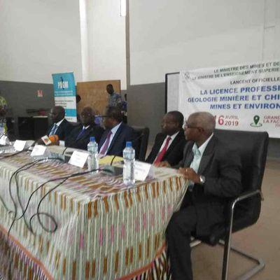 TOGO/ Deux filières s'ouvrent en licences professionnelles à l'université de Lomé