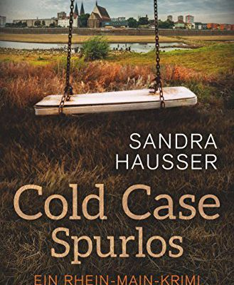 Cold Case Spurlos