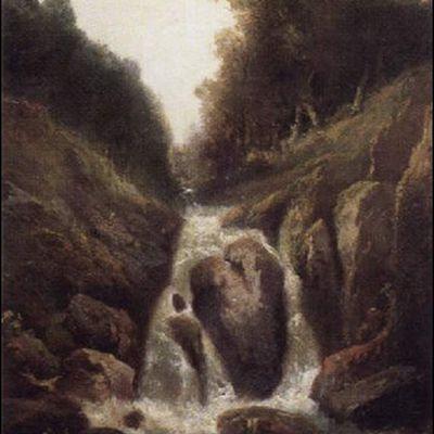 La Franche-Comté peinte par Antonin Fanart (1831-1903)