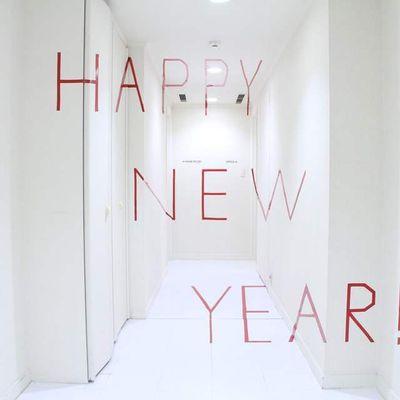 Textures - Fonds nouvel an