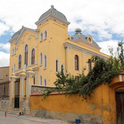 Edirne, une ville-musée à découvrir