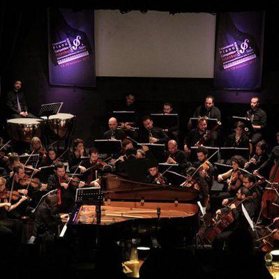 Le singapourien Shaun Choo, vainqueur du 3ème Concours International de Piano Istanbul Orchestra'Sion 2017