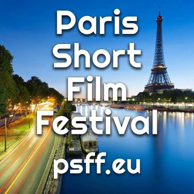 Programme du Paris Short Film Festival 2018