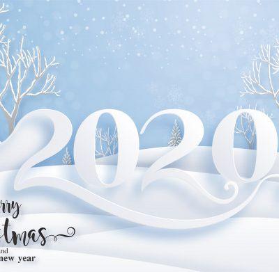 Nouvelle année nouveaux bonheur