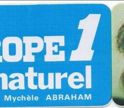 Mychèle Abraham,  actrice de la genèse, au tombeau...