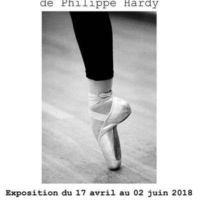 Expos Photos Philippe Hardy