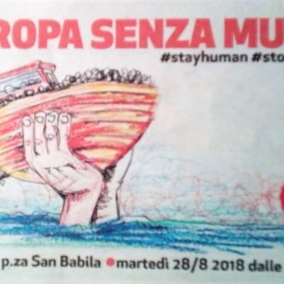 """I nuovi """"resistenti"""" di Milano"""