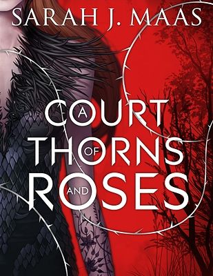 """Chronique littéraire : """"A Court of Thorns and Roses"""" by Sarah J. Maas"""