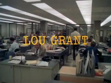Lou Grant - épisodes