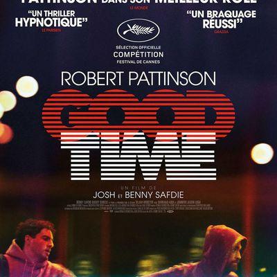 """Good Time"", un film de Ben et Josh Safdie"
