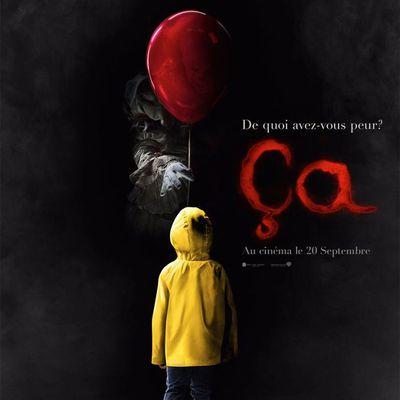 """Ça"", un film de Andy Muschietti"
