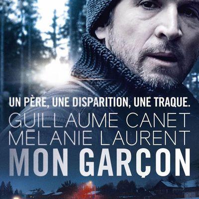 """Mon garçon"", un film de Christian Carion"