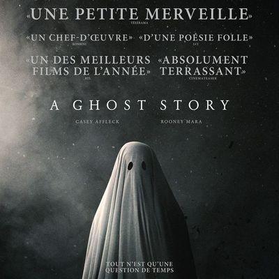 """A Ghost Story"", un film de David Lowery"