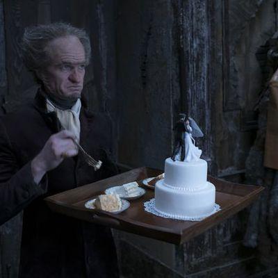 Critiques Séries : Lemony Snicket's A Series of Unfortunate Events. Saison 1. Episode 2.