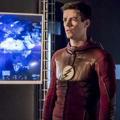 Critiques Séries : The Flash. Saison 3. Episode 23.