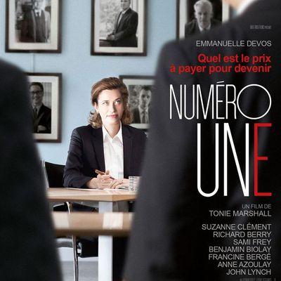 Critique Ciné : Numéro Une (2017)