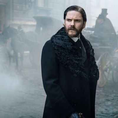 Critiques Séries : The Alienist. Saison 1. Pilot.
