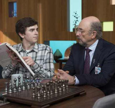 Critiques Séries : The Good Doctor. Saison 1. Episode 18.