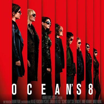 Critique Ciné : Ocean's 8 (2018)