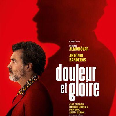 Critique Ciné : Douleur et Gloire (2019)