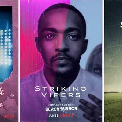 Black Mirror (Saison 5, 3 épisodes) : le vrai visage d'un coup de mou
