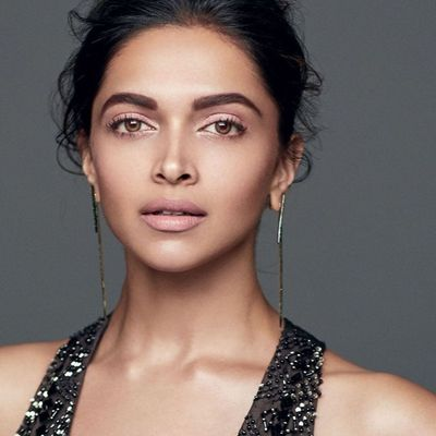 ELLE India sublime Deepika Padukone.