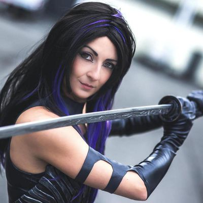Interview de Sikay Cosplay (France)