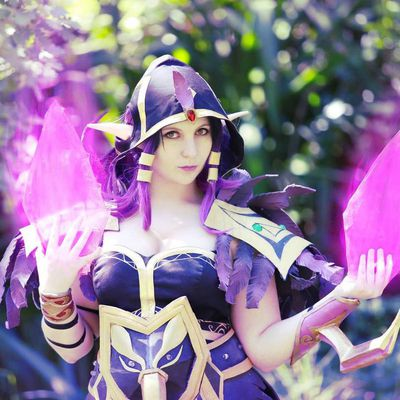Interview de L.Merli Cosplay (France)