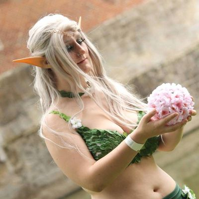 Interview of Asozlezoa Cosplay (Belgium)