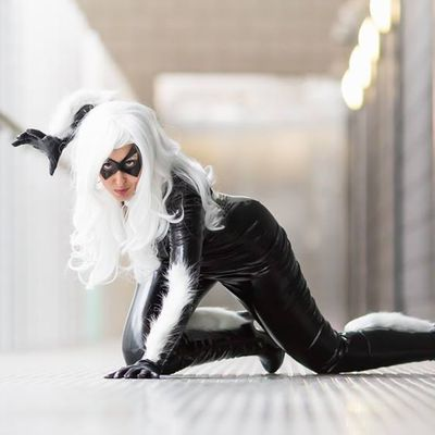 Interview of Tasha Cosplay (UK)