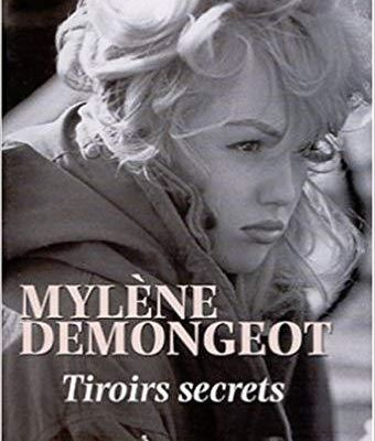 Mylène Demongeot. Tiroirs secrets.