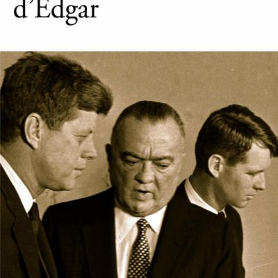 Marc Dugain. La malédiction d'Edgar.
