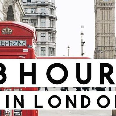 (2NDE) PROJECT 2: DISCOVER LONDON : LONDON CALLING