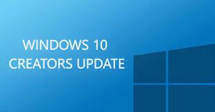 Procédures lorsque Windows 10 Creators Update ne s'installe pas