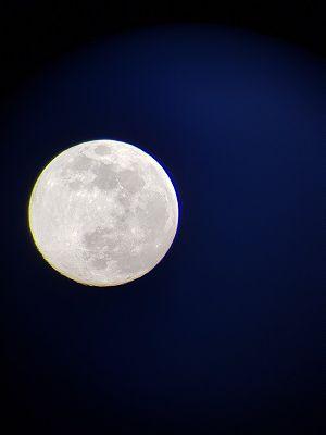 hijo de la luna 2 - 6 mai 2020