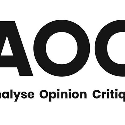 « Analyse, Opinion, Critique » (AOC) : le chaînon qui manquait ?