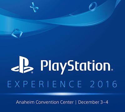 Le Programme Du Playstation Experience Enfin Dévoilé !